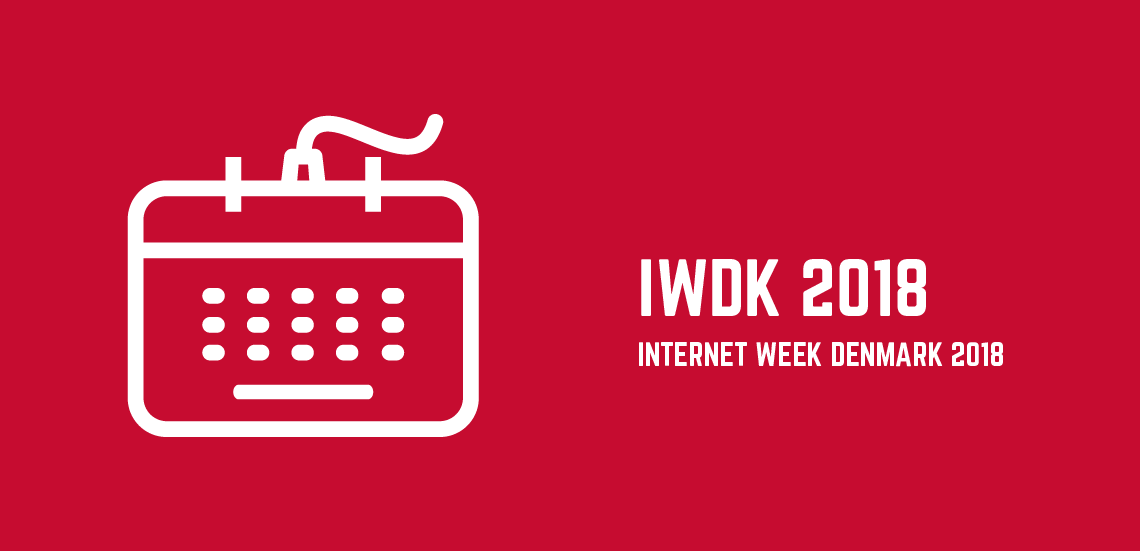 IWDK Internet week denmark
